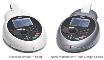 Nanodrop vs. NanoPhotometer